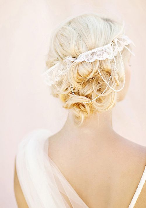 10 Best Wedding Hairstyles for the Season
