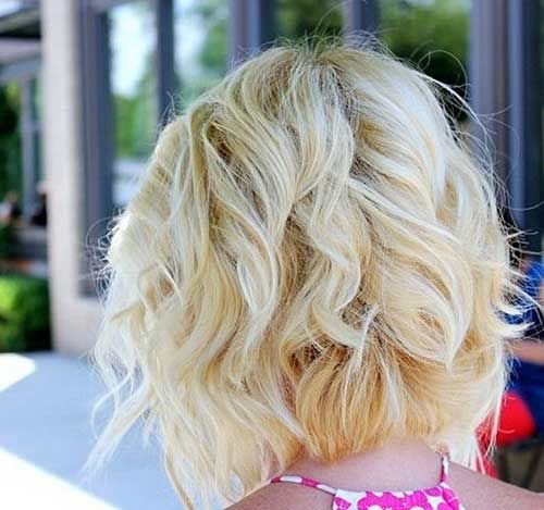10 Bob Hairstyles with Color - 1 #Hairstyles