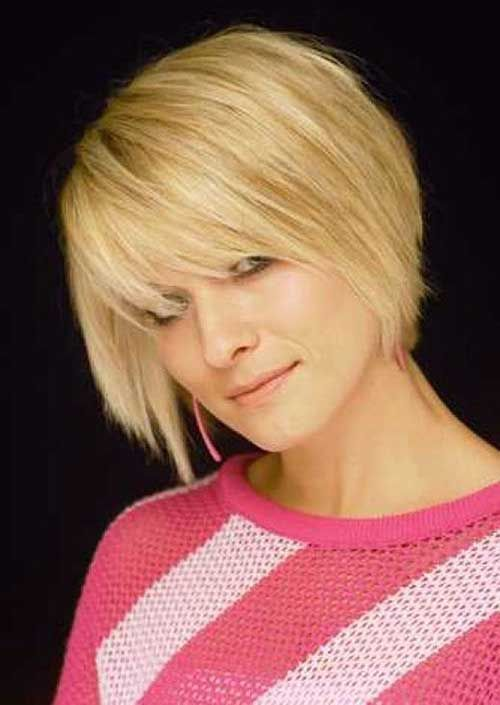 10 New Bob Hairstyles - 3 #Hairstyles