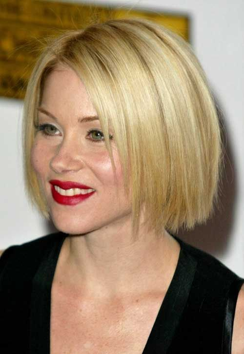 10 New Bob Hairstyles - 7 #Hairstyles