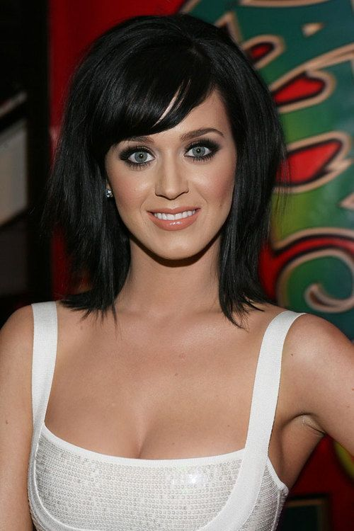 Trendy Haircuts 12 Amazing Katy Perry Hairstyles Bobhairstyles