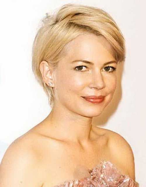 15 Best Bob Haircuts for Round Faces - 5 #Hairstyles