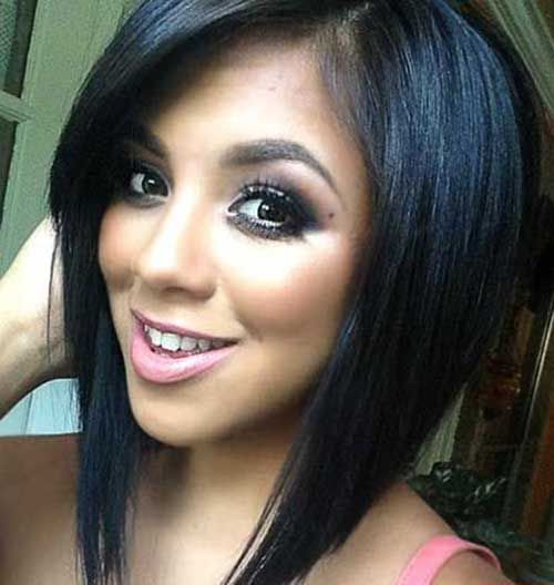 15 Bob Hairstyles with Color - 12 #Hairstyles