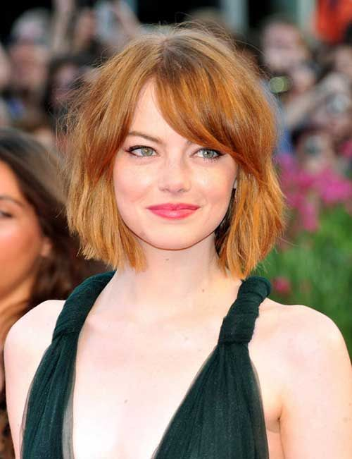 15 Bob Hairstyles with Color - 8 #Hairstyles