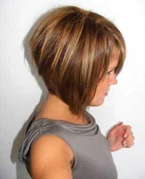 15 Pics Of Bob Haircuts - 8 #Hairstyles