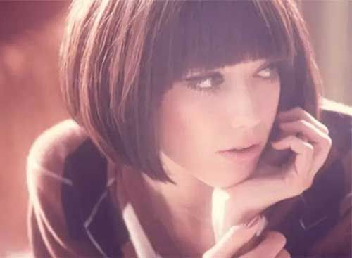 20 Best Blunt Bob Haircuts - 4 #Hairstyles