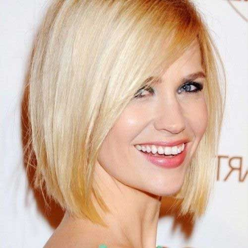 20 Best Blunt Bob Haircuts - 9 #Hairstyles