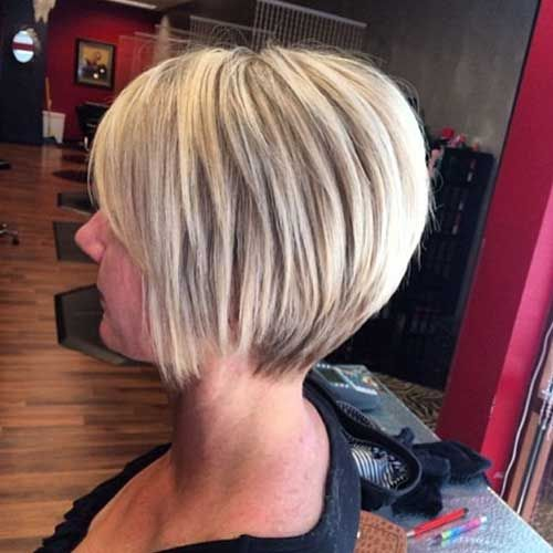 20 Latest Bob Haircuts - 10 #Hairstyles