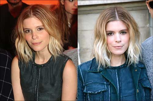 20 Long Bob Ombre Hair - 17 #Hairstyles