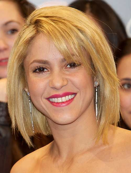 20 New Bob Hairstyles - 15 #Hairstyles