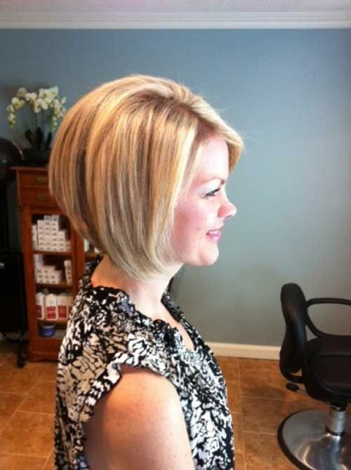 20 New Inverted Bob Hairstyles - 3 #Hairstyles