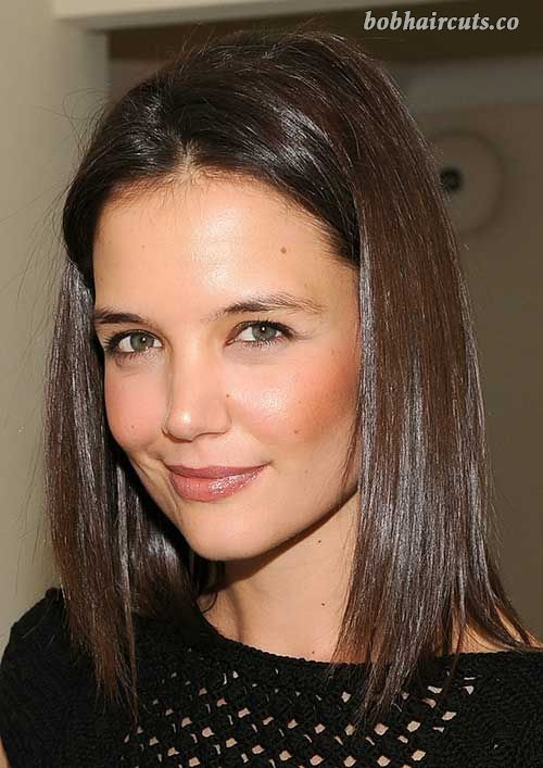 20 New Long Bobs for Fine Hair - 13 #LobHairstyles