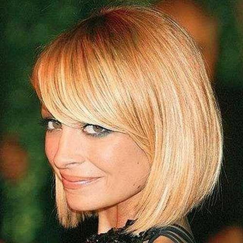 20 Nicole Richie Bob Haircuts - 4 #Hairstyles
