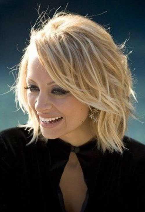 20 Nicole Richie Bob Haircuts - 9 #Hairstyles