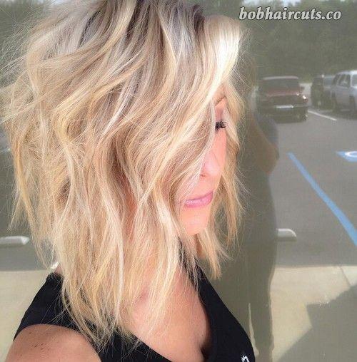 22 Modern Bob Hairstyles  15 #