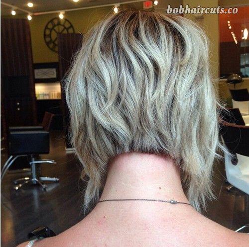 22 Modern Bob Hairstyles  18 #