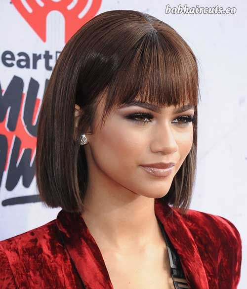 25 Best Celebrity Bob Hairstyles #BobHaircuts