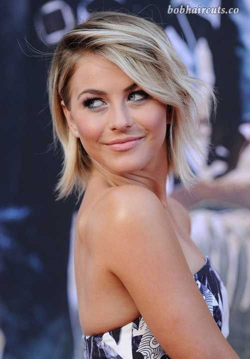 25 Best Layered Bob Pictures #BobHaircuts