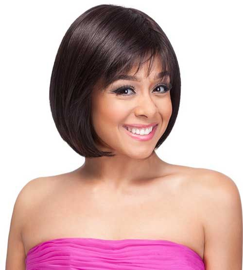 25 Bobs for Women - 7 #Hairstyles