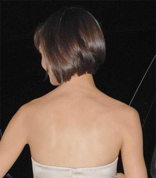 25 Katie Holmes Bob Haircuts - 11 #Hairstyles