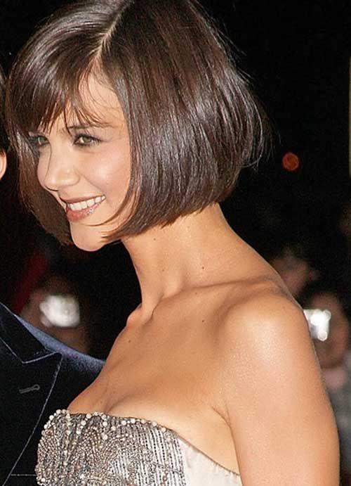Trendy Haircuts 25 Katie Holmes Bob Haircuts 18 Hairstyles