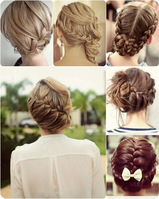25 Wonderful Hairstyle Ideas for Christmas and Holidays - 6 #Hairstyles