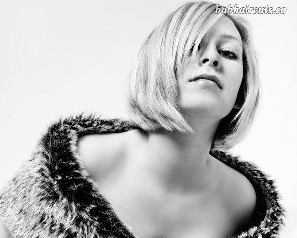 28 Modern-Chic Layered Bob Hairstyles for Women 17 #