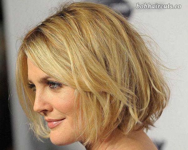28 Modern-Chic Layered Bob Hairstyles for Women 24 #