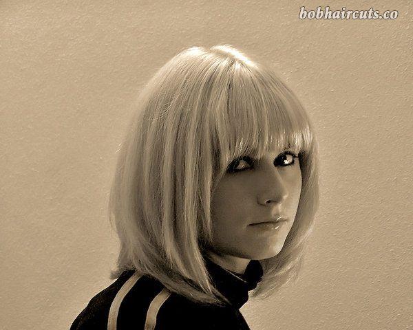 28 Modern-Chic Layered Bob Hairstyles for Women 4 #