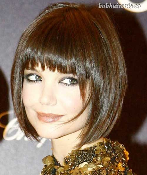 28 Modern-Chic Layered Bob Hairstyles for Women 9 #