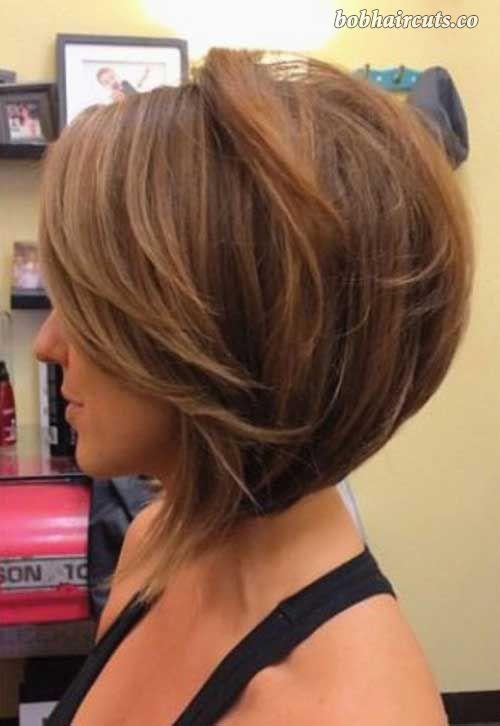 40 Cute Short Hairstyles #BobHaircuts