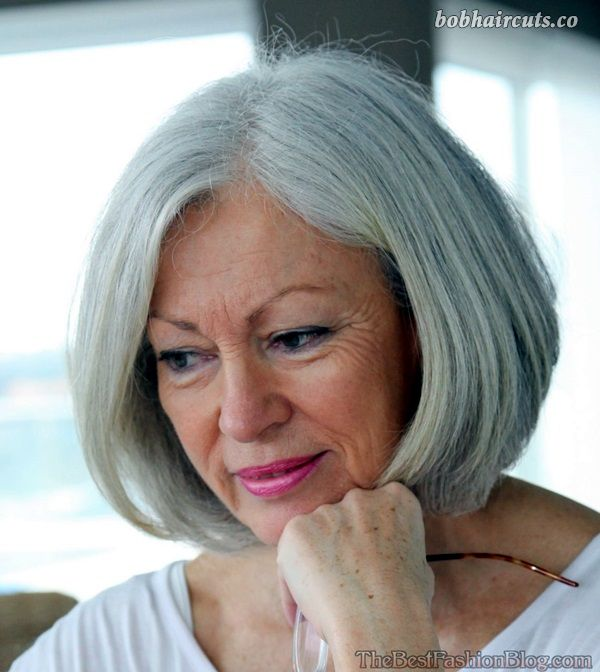 Trendy Haircuts 45 Short Hairstyles For Older Women Over 50