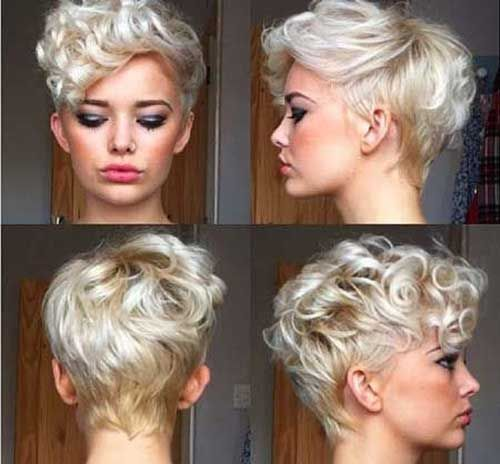 60 Short Cut Hairstyles 2015 #BobHairstyles