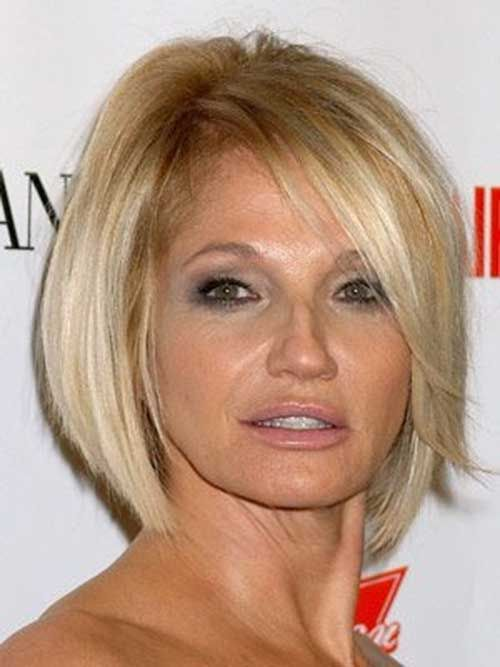 Bob Cut Hairstyle Pictures - 7 #Hairstyles