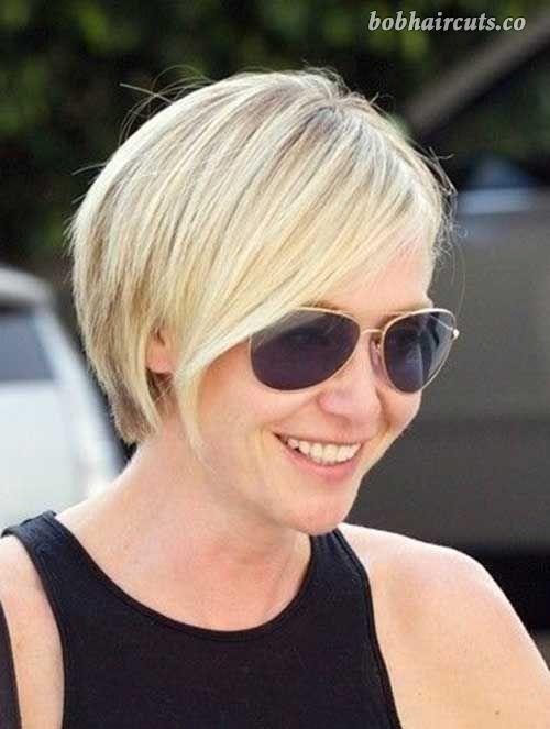 Really Cute Hairstyles for Short Hair #BobHaircuts