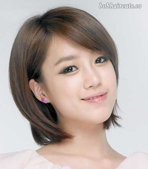 Short Haircuts You Should Try for Fine Straight Hair - 12