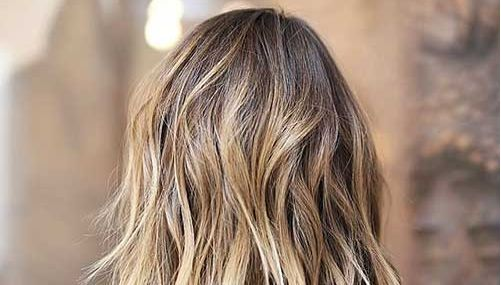 Short to Medium Hairstyles 2017
