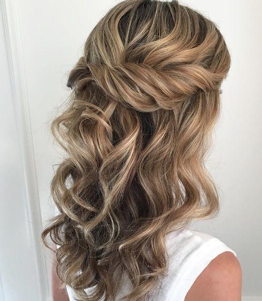 Featured Hairstyle:Heidi Marie Garrett ofHair and Makeup Girl;www.hairandm...