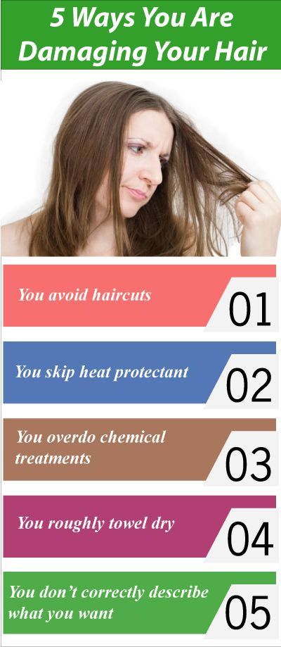 You really care for hair but still getting dull and damaged hair? Here we are di...