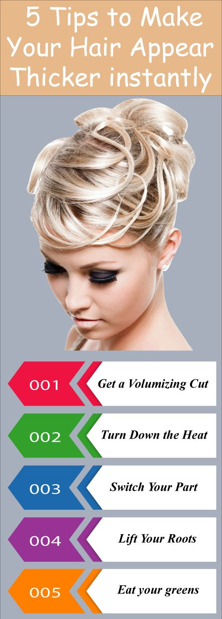 If you are annoyed with thin and dull hair, check out this exclusive article on ...