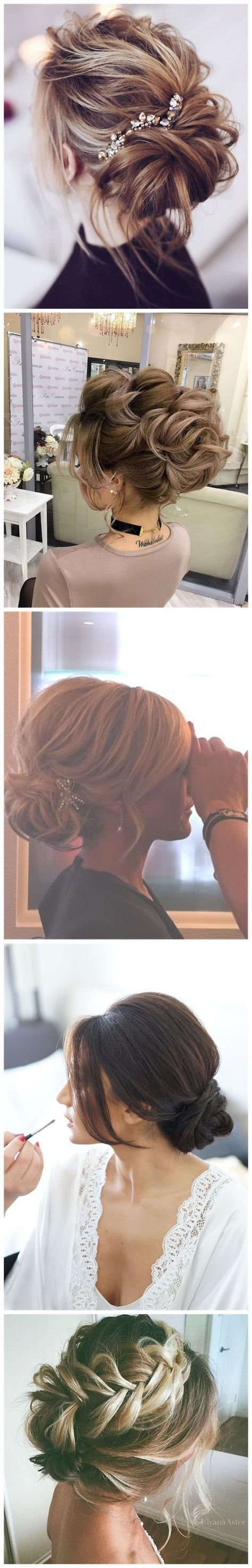 Wedding Hairstyles » Come and See why You Can't Miss These 30 Wedding Updos f...