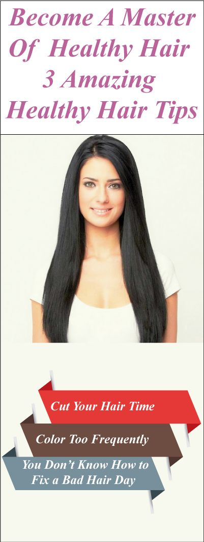 Looking for some healthy hair tips ? no worry girls here I have highlighted some...