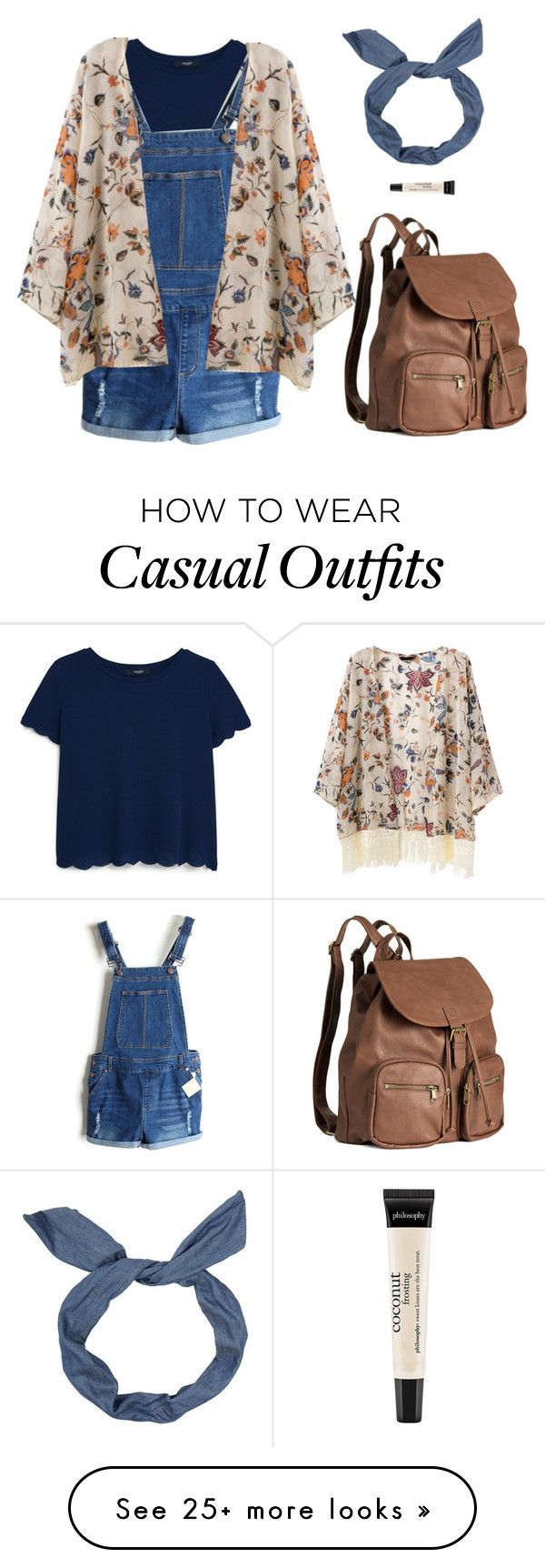 Back To School Hairstyles Cute Casual By That Fangirl U Luv On