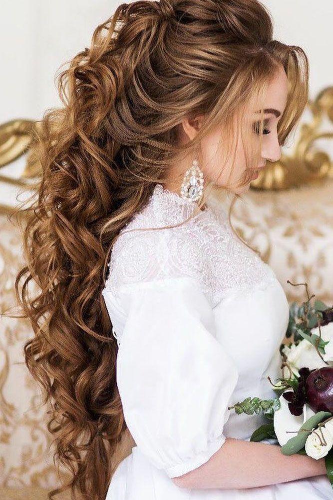 30 Greek Wedding Hairstyles For The Divine Brides ❤ See more: www.weddingforwa...