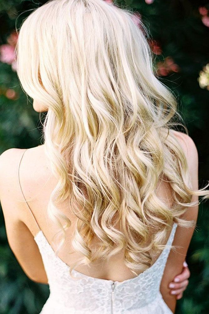 30 Wedding Hairstyles Ideas For Brides With Thin Hair ❤ See more: www.weddingf...