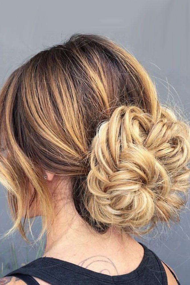 36 Mother Of The Bride Hairstyles ❤ See more: www.weddingforwar... #wedding