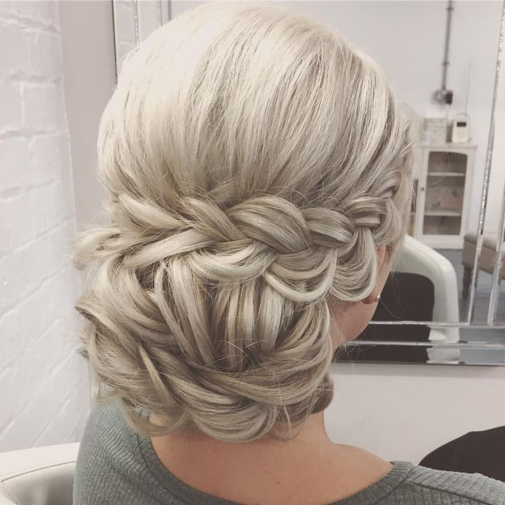 """2,855 Likes, 8 Comments - Beth Belshaw (@sweethearts_hair) on Instagram: """"A Br..."""