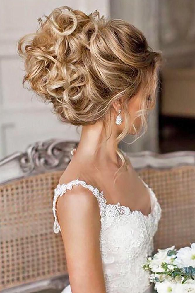 Killer Swept-Back Wedding Hairstyles ❤ See more: www.weddingforwar... #wedding...