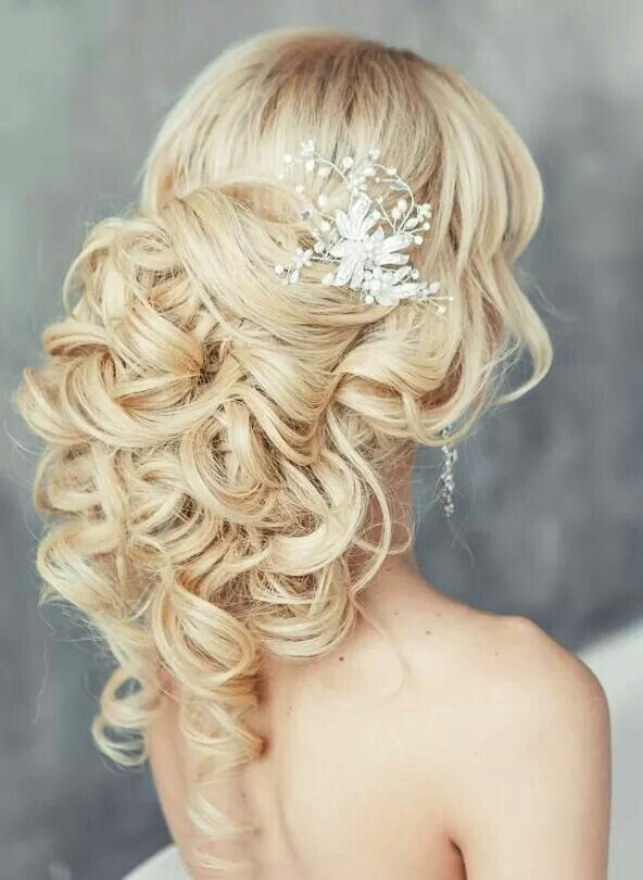 Bridal Hairstyles Inspiration Weddingjpg Beauty Haircut Home Of