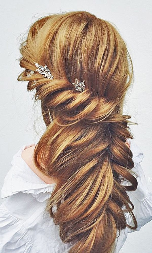 Bridal Hairstyles : Wedding Hairstyles ❤ Whether you are looking ...